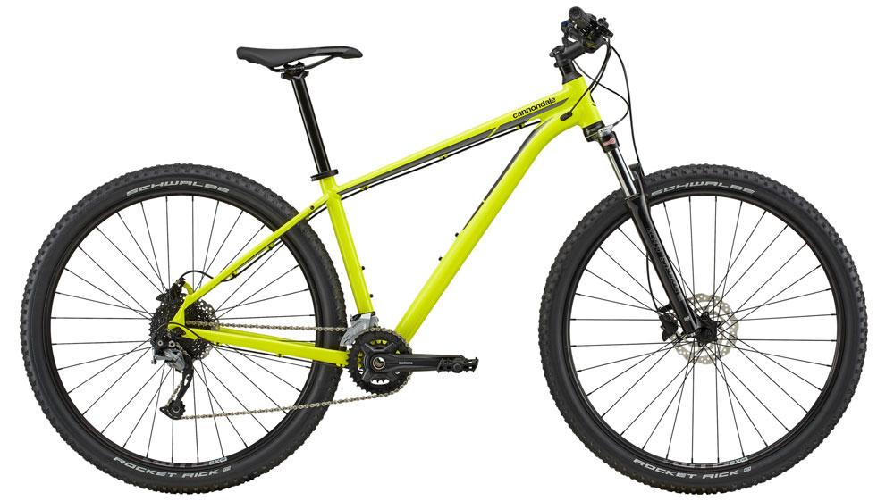 Cannondale Trail 6 vel. M 2020