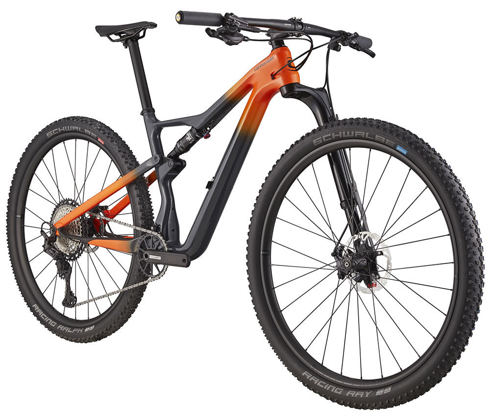 Cannondale Scalpel Carbon 2021