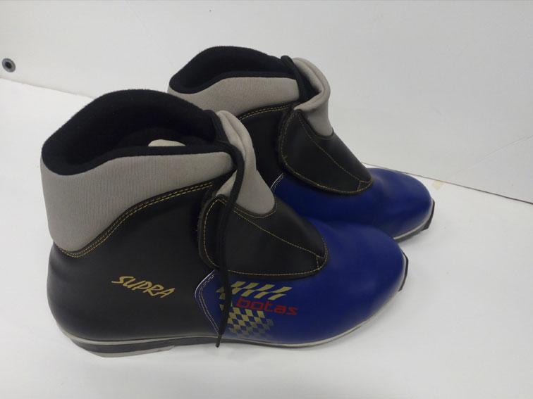 boty na běžky botas supra SNS nové