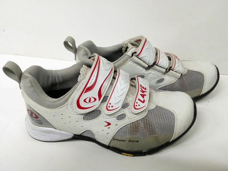 cyklo obuv lake vel6 999kc